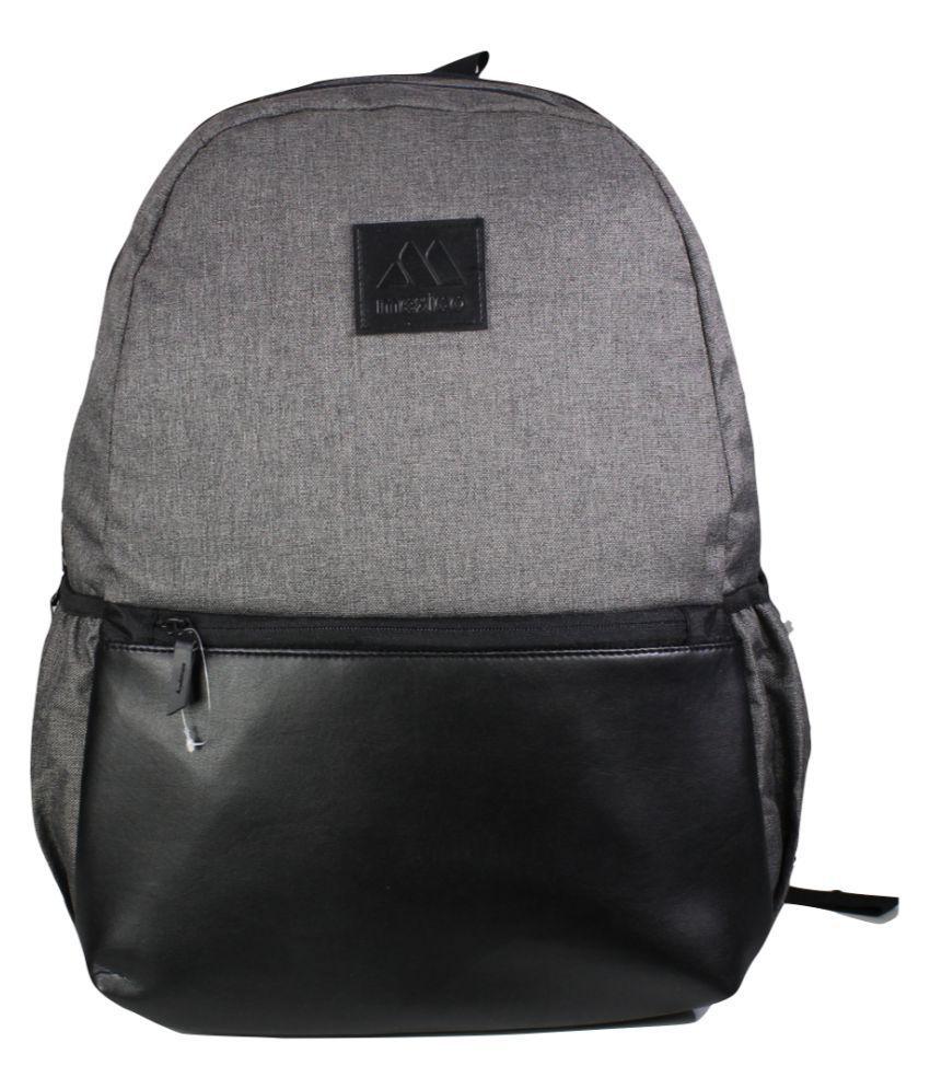 CS-design Light Grey Laptop Bags
