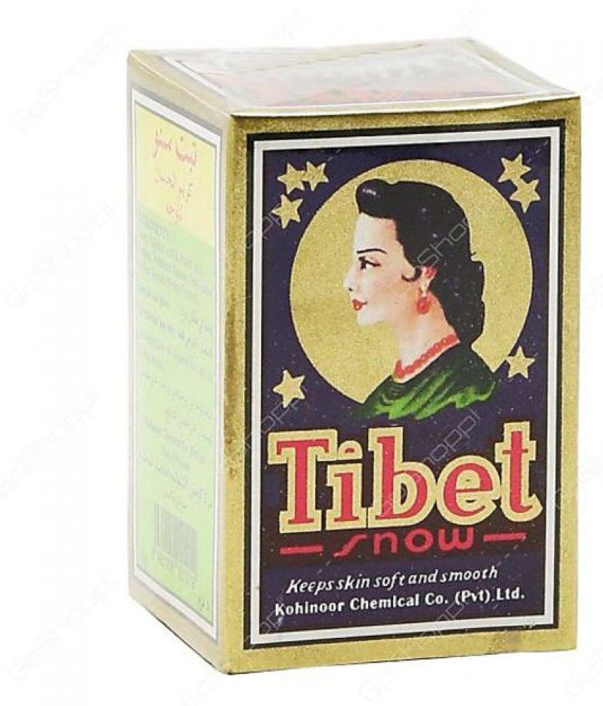 Beauty World Tibet Snow Cream 50ml Each Day Cream 50 ml Pack of 3