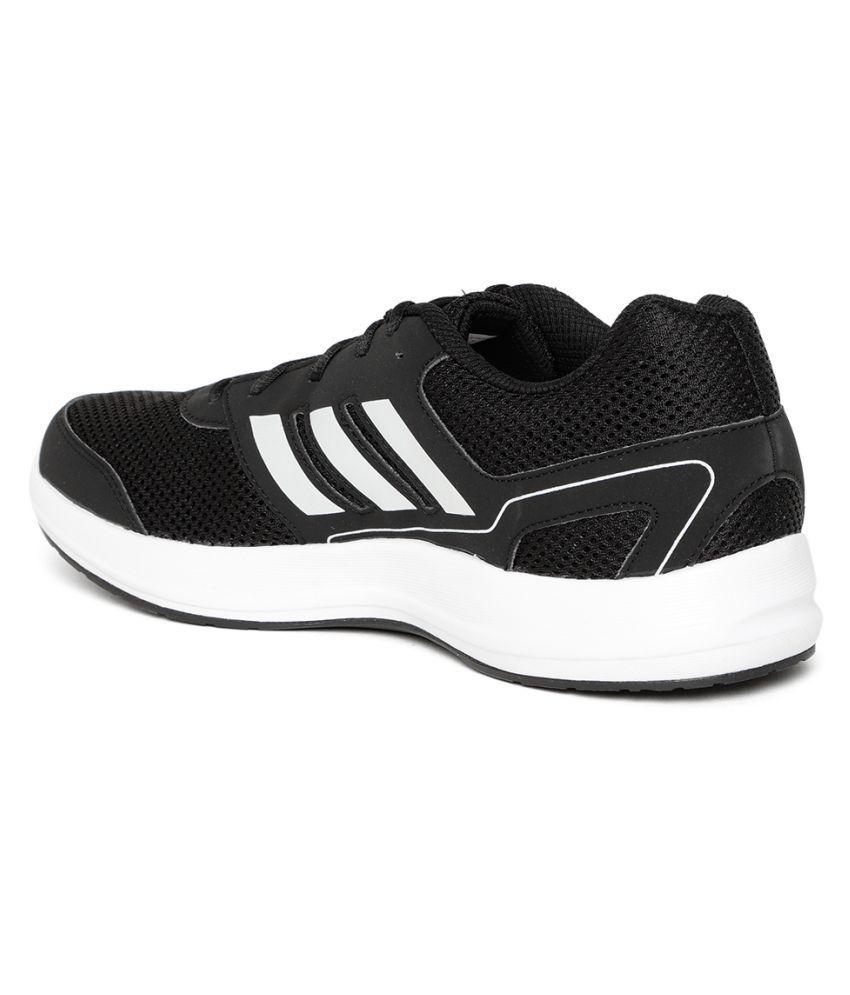 Adidas HELLION Z Black Running Shoes