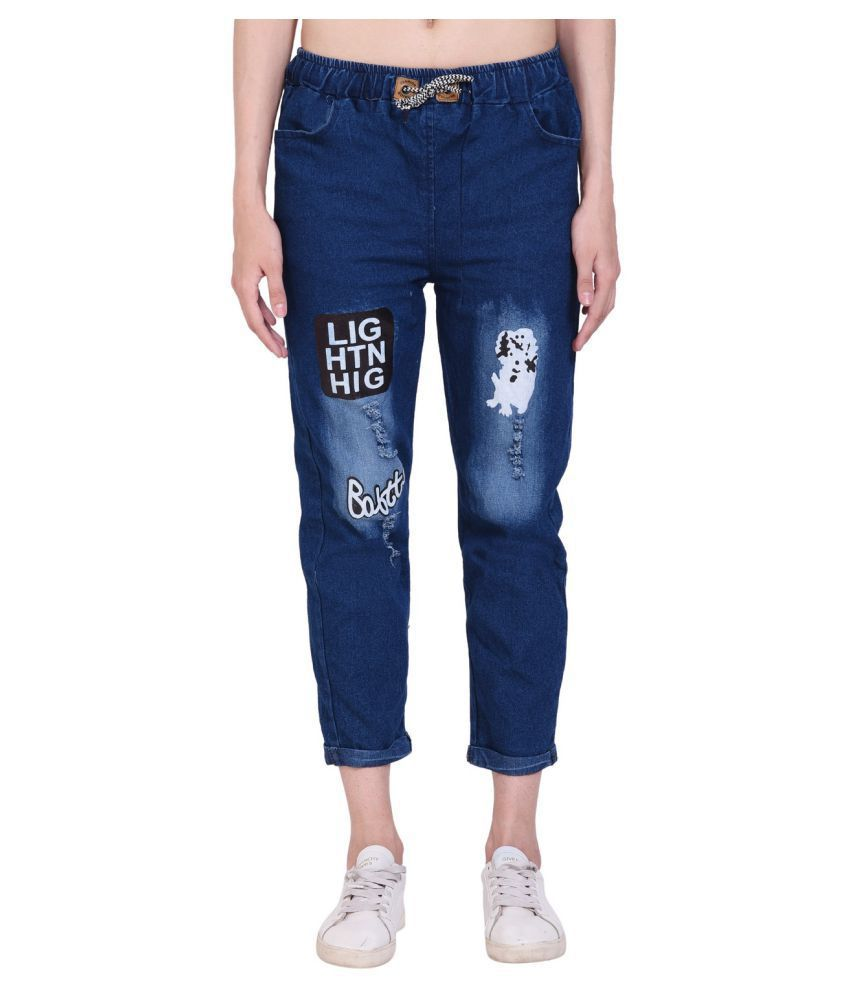 STC Denim Jeans - Blue
