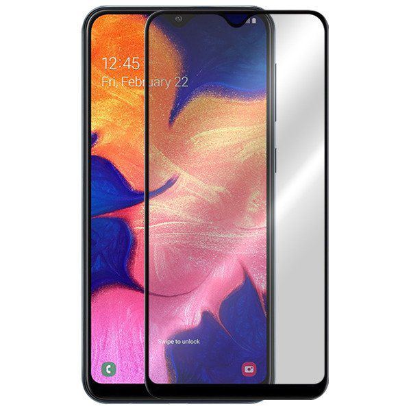 Samsung Galaxy M20 Tempered Glass Screen Guard By lenmax Japanese Advance Technology