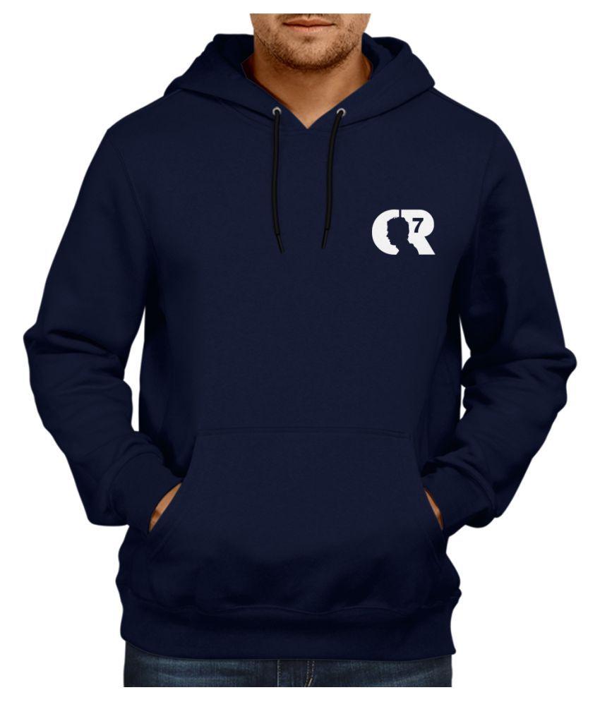 Solemn Store Navy Sweatshirt