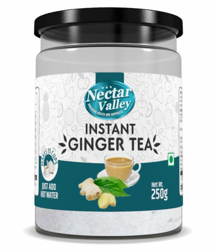 Bionova Ginger Tea Powder 250 gm