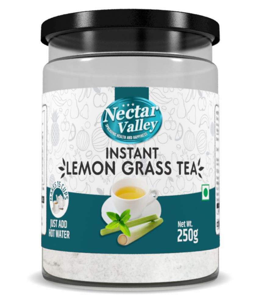 Bionova Lemongrass Tea Powder 250 gm