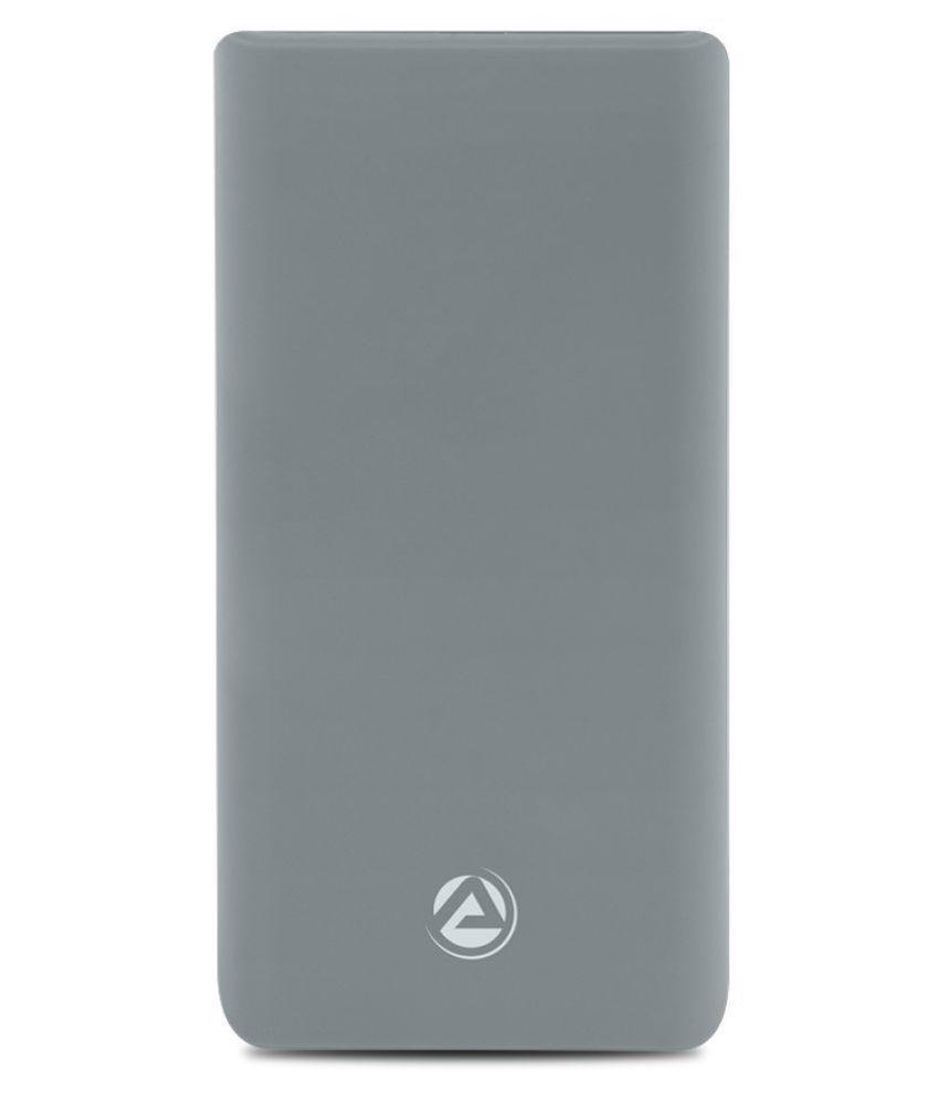 ARU APB 3010 30000  mAh Li Ion Power Bank Grey