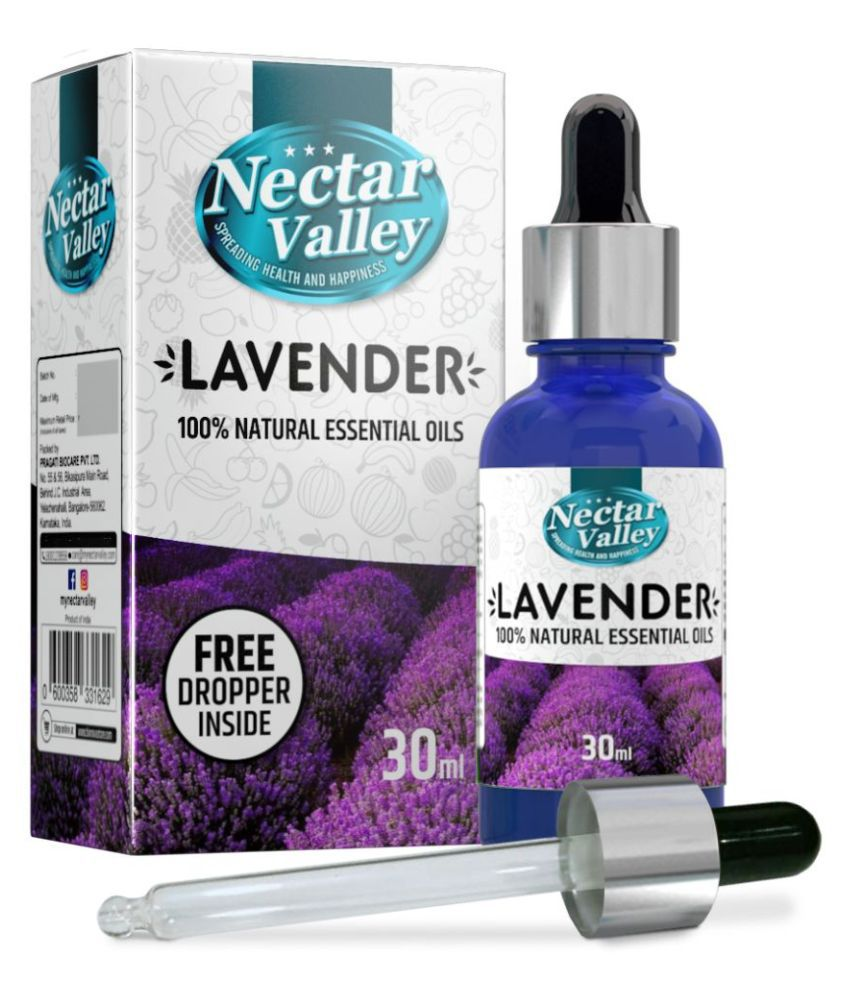 Bionova Lavender Essential Oil 30 mL