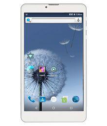 smartbeats 4G Smart Tab S706 Gold ( 4G + Wifi , Voice calling )