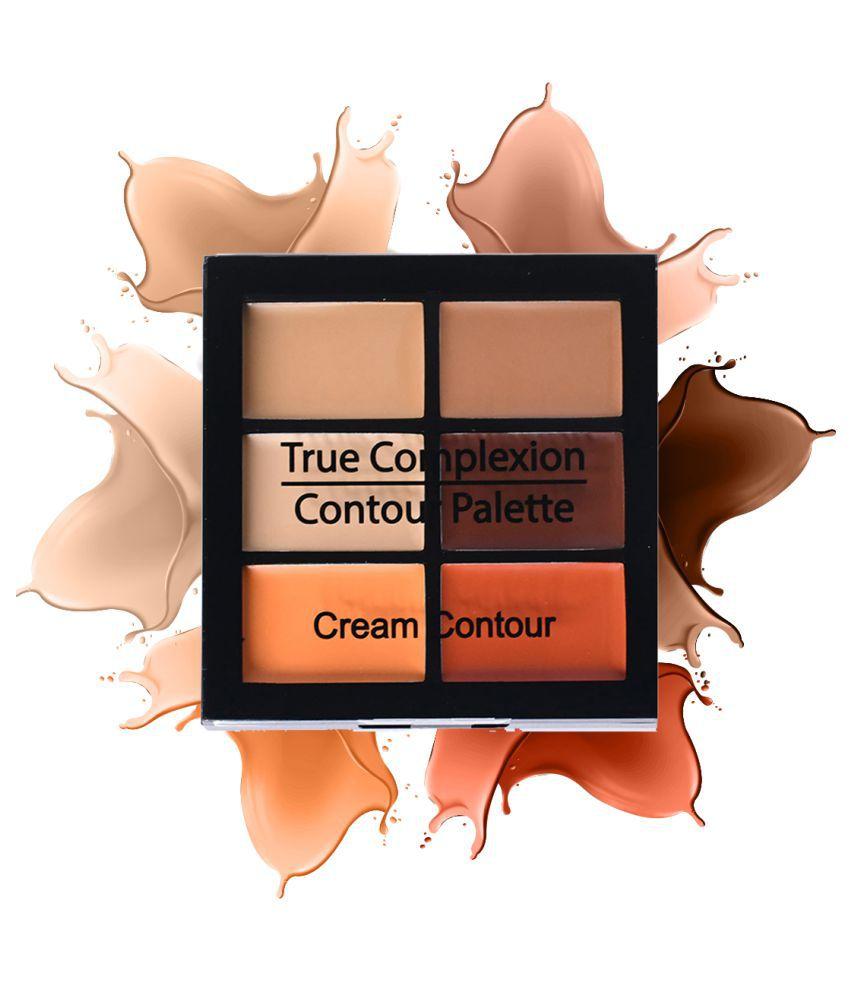 Incolor True Complexion  04 Cream Concealer Fair 8 mL