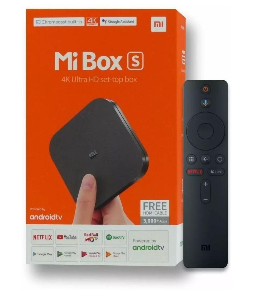 MI Multimedia Player