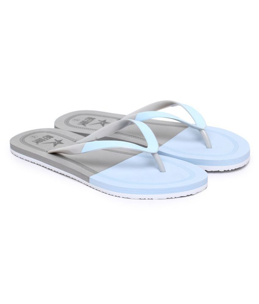 REFOAM Blue Slippers