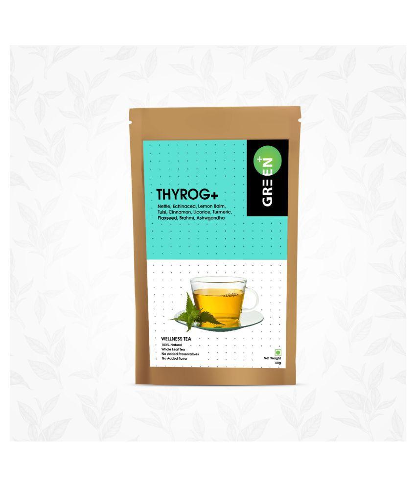 Teafloor Nettle Tea Loose Leaf 50 gm