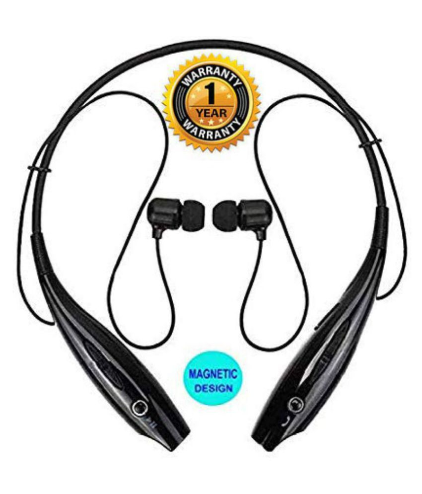 Lecton St Wl1 Neckband Wireless With Mic Headphones Earphones Buy Lecton St Wl1 Neckband Wireless With Mic Headphones Earphones Online At Best Prices In India On Snapdeal