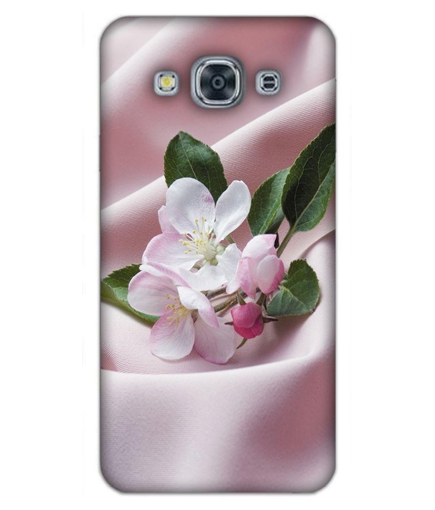 Samsung Galaxy J3 Pro Printed Cover By Manharry