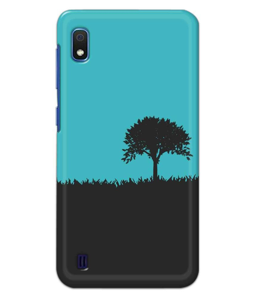 Samsung Galaxy A10 Printed Cover By Alve