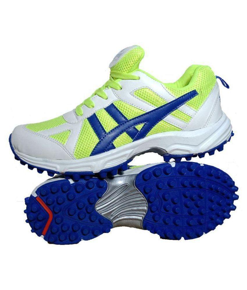 Arnav rubber Studs Multi Color Hiking Shoes