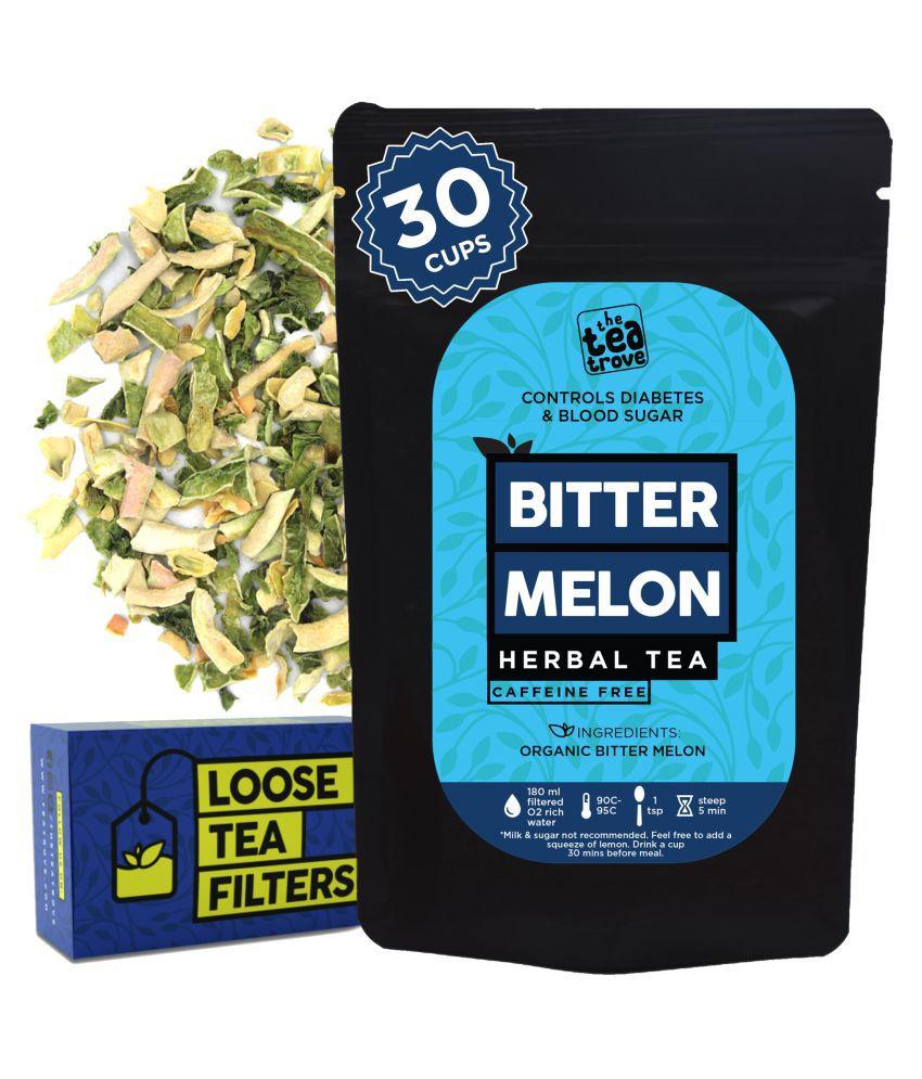 The Tea Trove Guava Tea Loose Leaf 50 gm