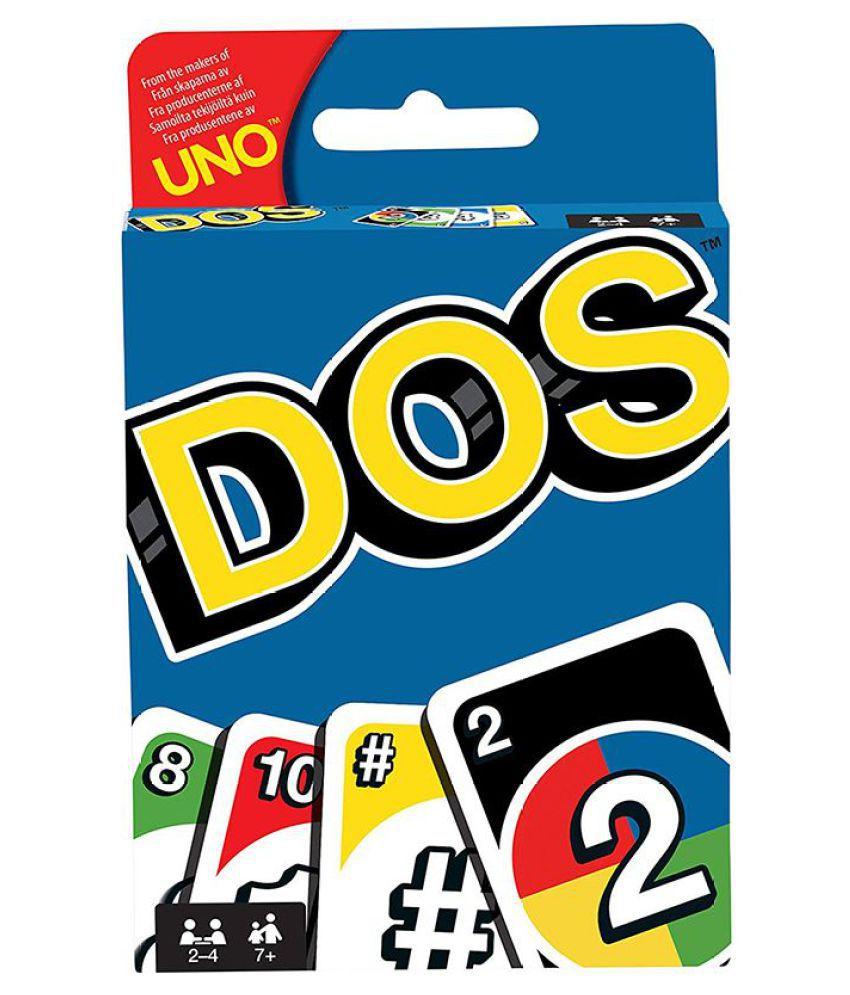 Games Dos
