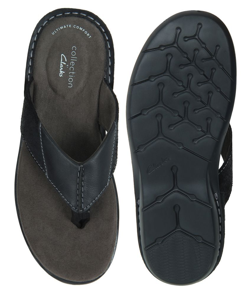 clarks black leather sandals price in india buy clarks