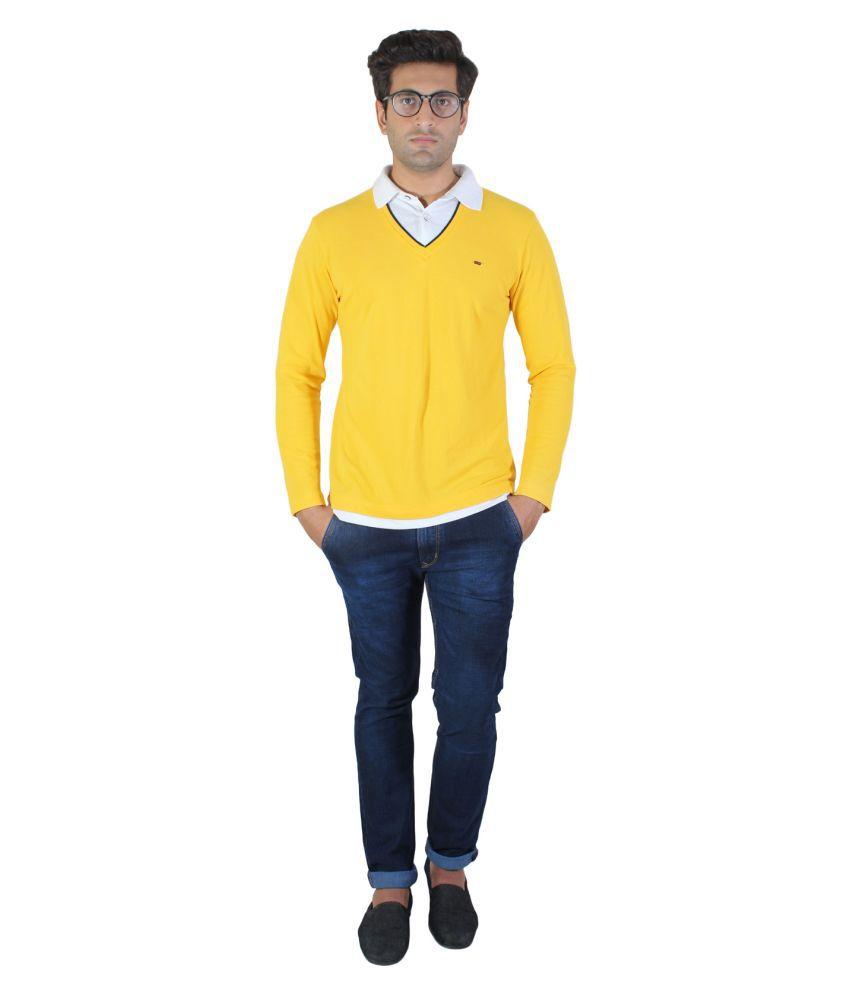 JCTex Clothing Blue Slim Jeans