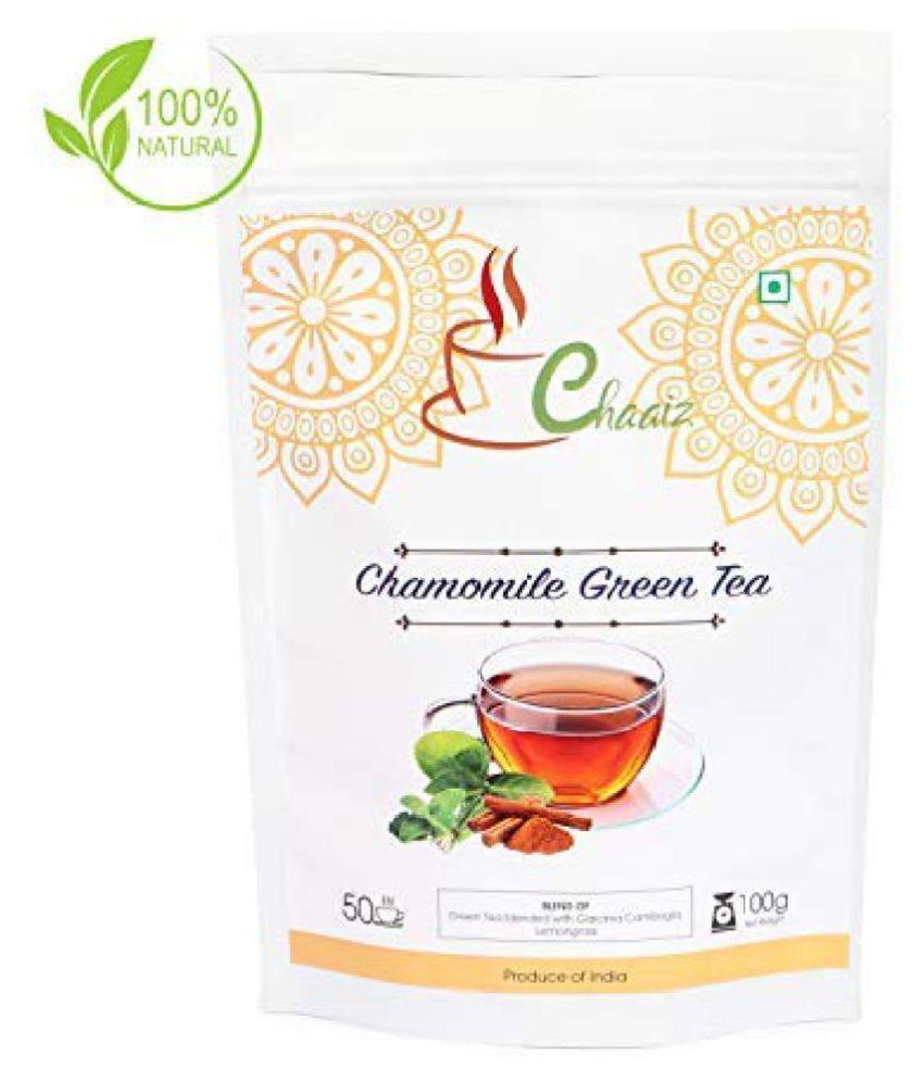 Chaaiz Chamomile Tea Powder 100 gm