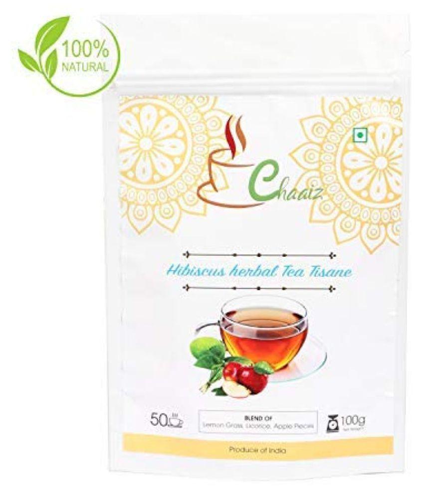 Chaaiz Hibiscus Tea Powder 100 gm