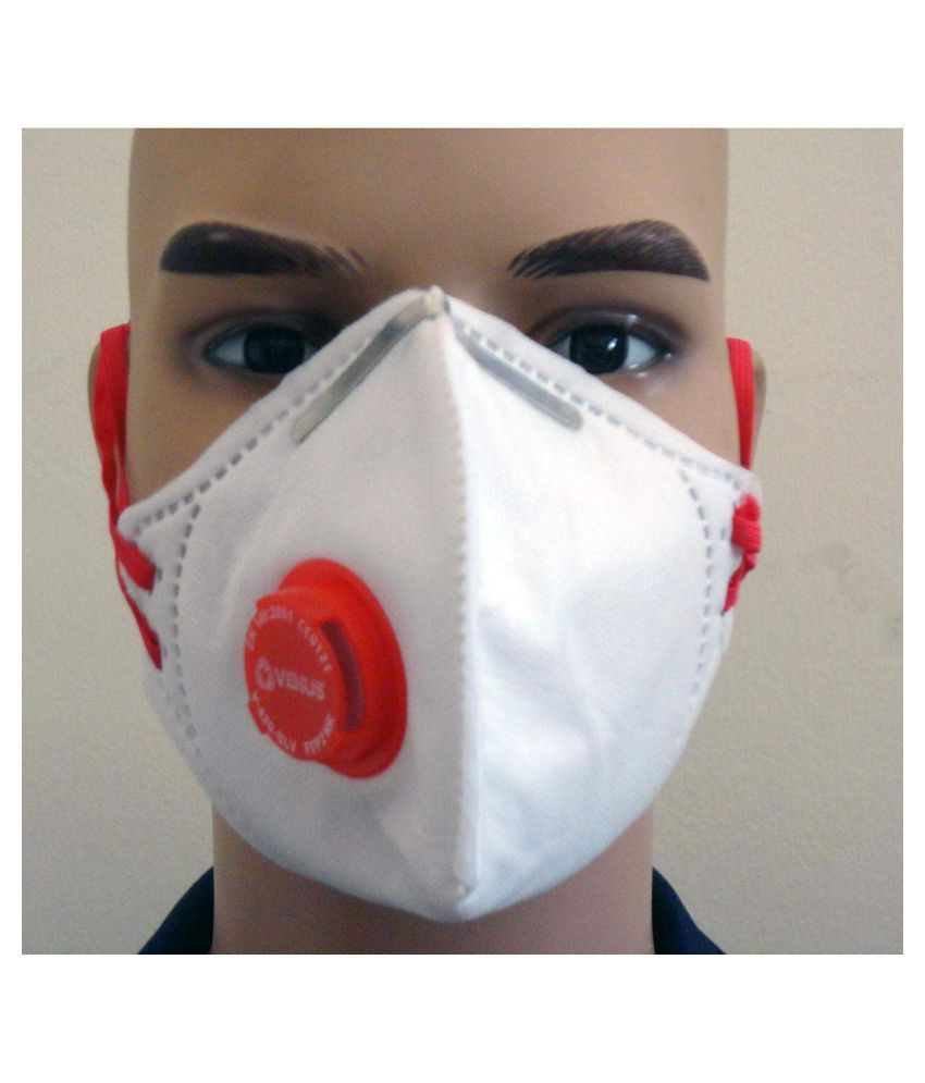 OSFT Anti Pollution - Pack of 1 N95 Mask