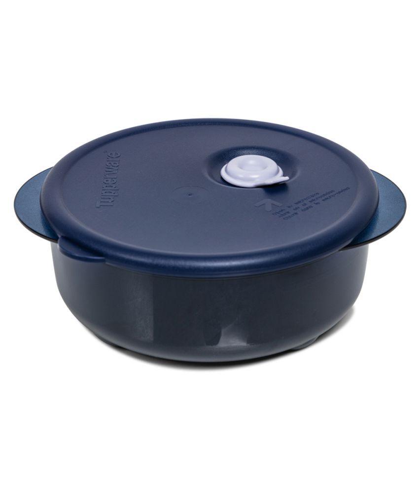 Tupperware Freeze microwaveable Multipurpose Container Heat n Serve 600ml 3pc