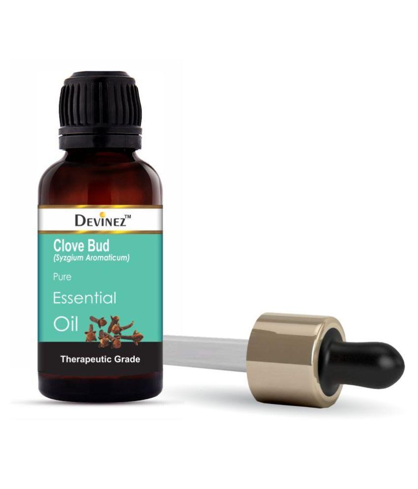 Devinez Clove Bud Essential Oil 15 mL
