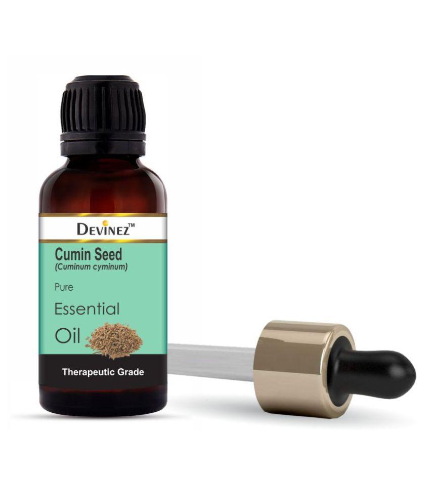 Devinez Cumin Seed Essential Oil 10 mL