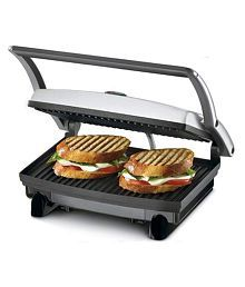 NOVA NSG-2439 Panini 700 Watts Sandwich Griller