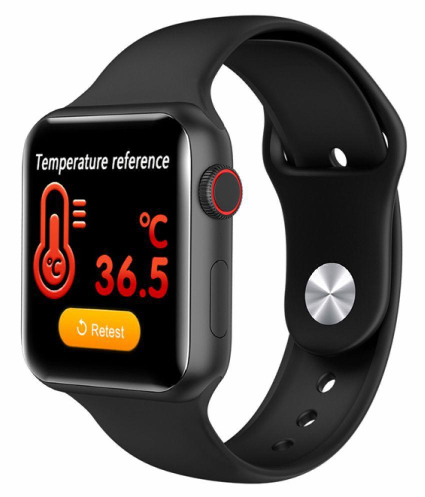 Opta SB-211 Smart Watches Black