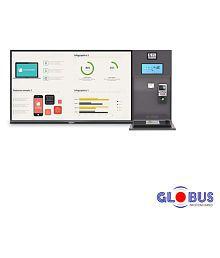 Globus Infocom DB K465 166 cm ( 65 ) Ultra HD (4K) LED Television