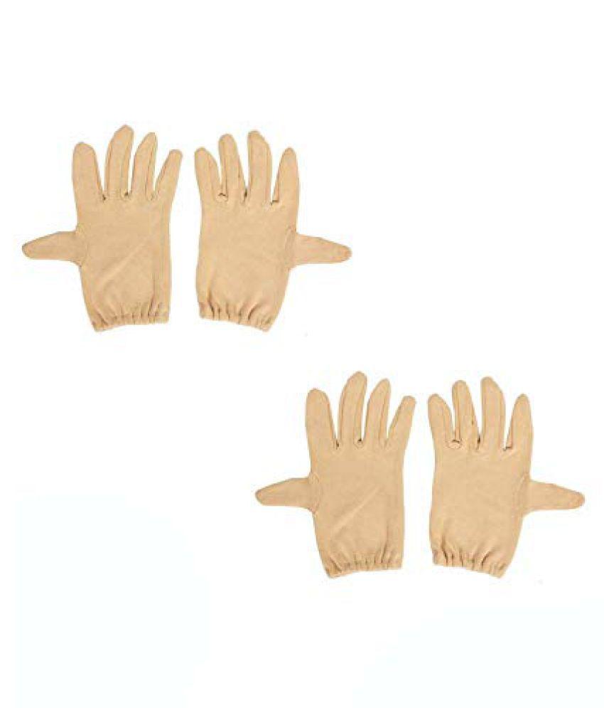 nawani Cotton Cycling Gloves Medium