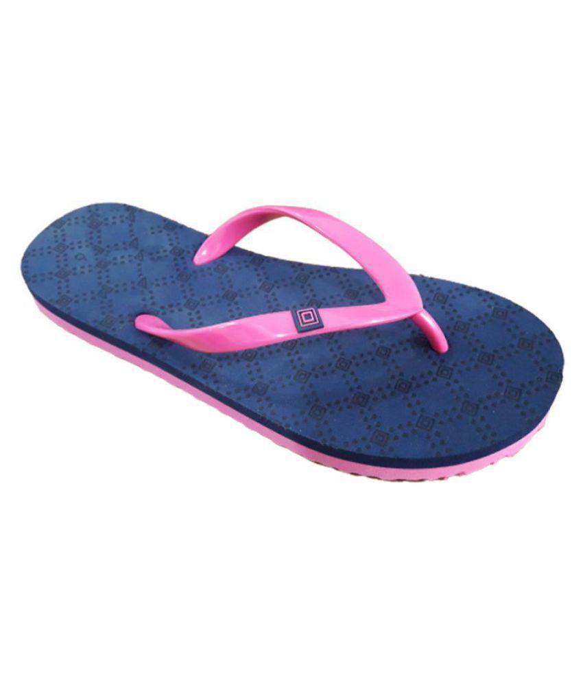 SIMATA Pink Slippers