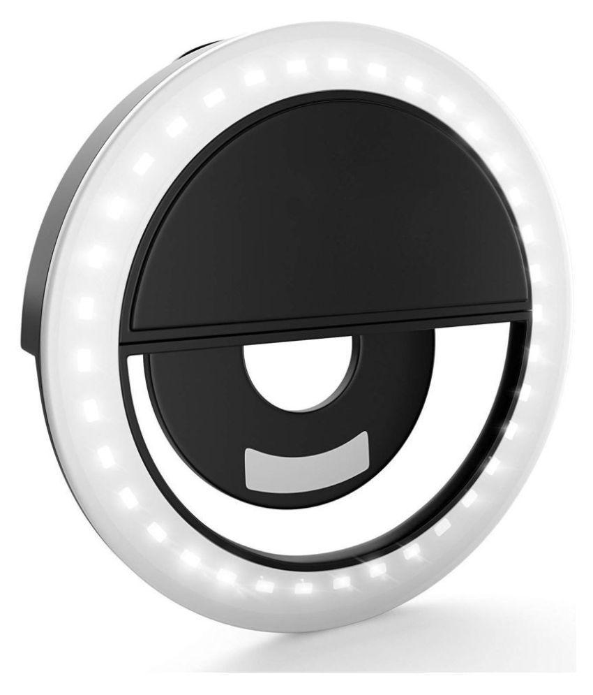webstone 5W Flashlight Torch Ring Flash Light - Pack of 1