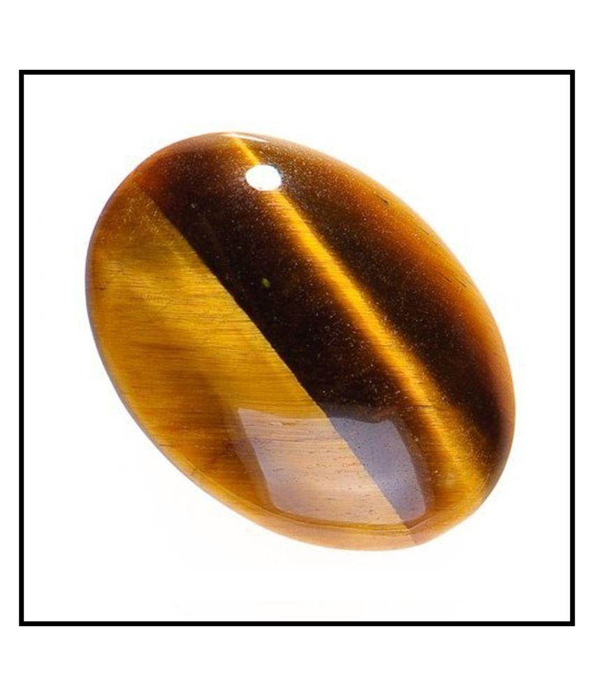 Color Gems 6 - 6.5 -Ratti Gem Select Tigereye