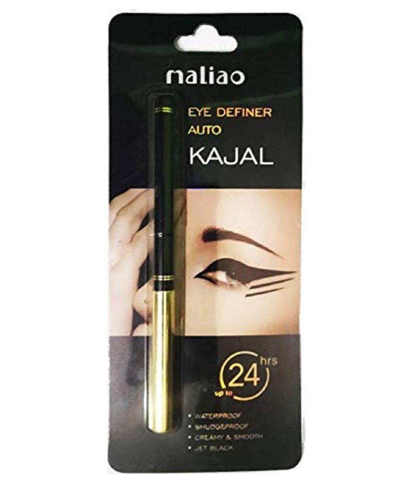 Maliao Kajal Stick Black 5 g