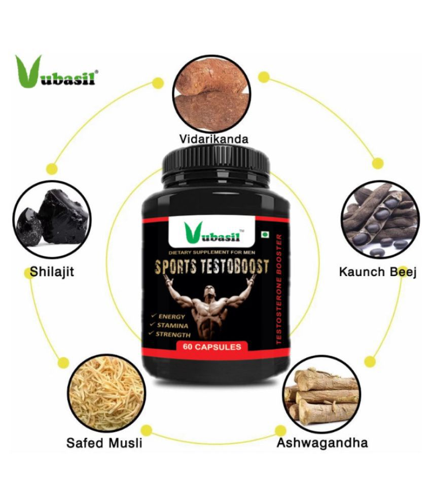 Natural the what herbal testosterone booster best is Ranking the