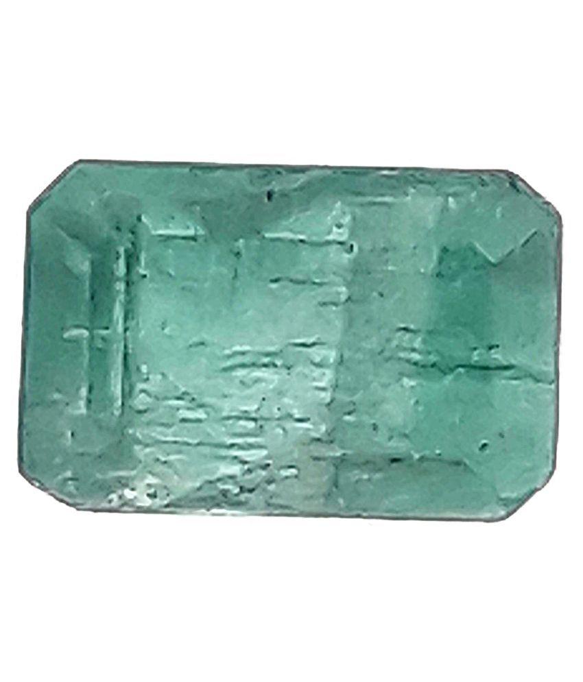 Jewel craft 2 - 2.5 -Ratti Self certified Emerald