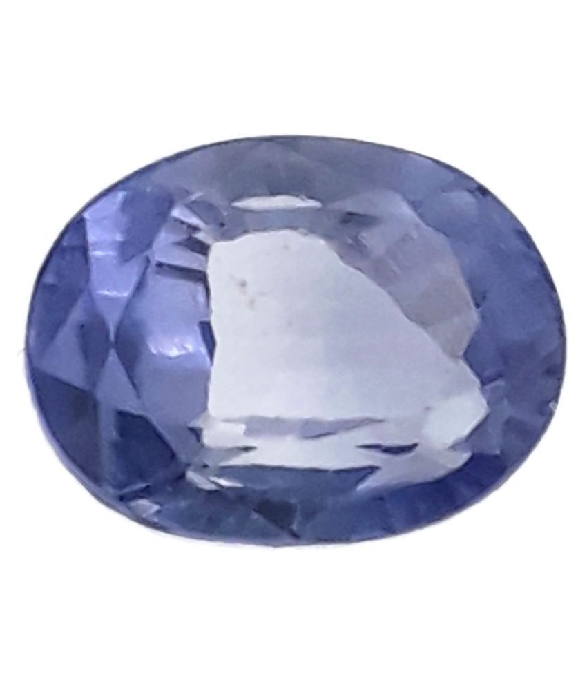 Jewel craft 8 - 8.5 -Ratti Self certified Iolite