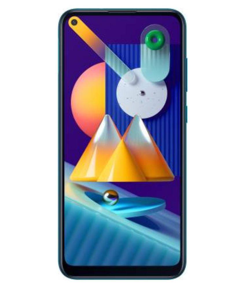 Samsung Galaxy M11   64 GB , 4  GB   Purple