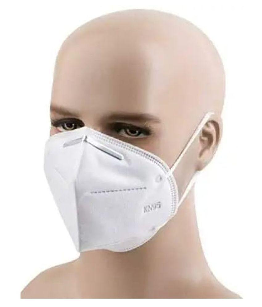 Viya Enterprises KN95 face mask Respirator N95 Mask