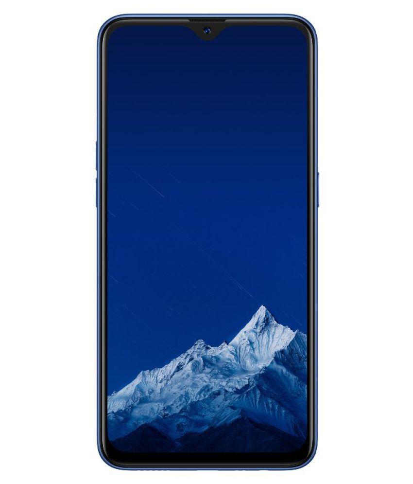 Oppo A11K ( 32GB , 2 GB ) Deep Blue