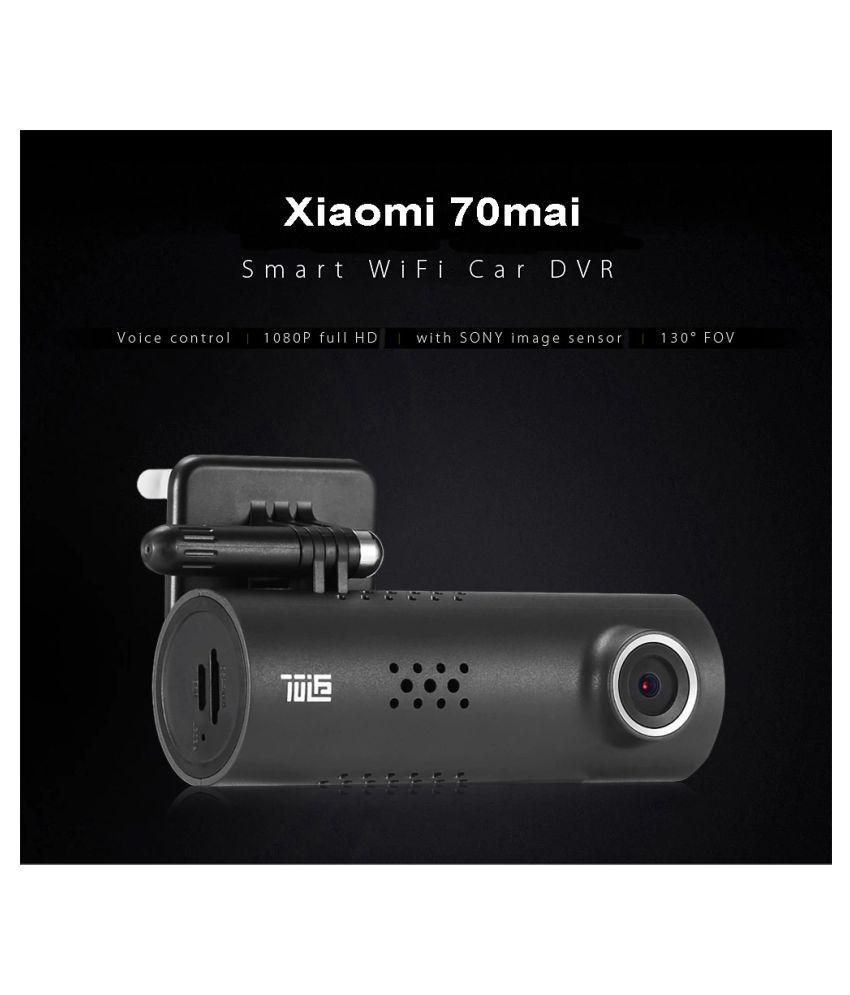 Xiaomi 70mai 1S (Updated Version) Car DVR Camera 1080P Full HD Night Vision Dash Cam