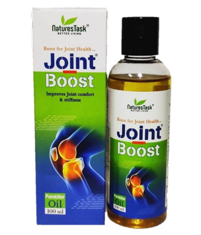 Joint Boost Oil Joint Boost Oil Oil 100 ml Pack Of 1