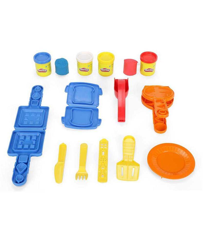Play-Doh Breakfast Buffet Playset