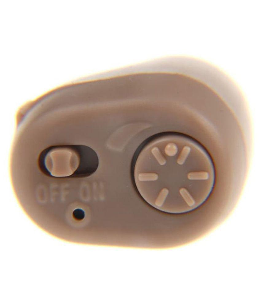 Axon Machine In the Ear Hearing Aid: Buy Axon Machine In ...