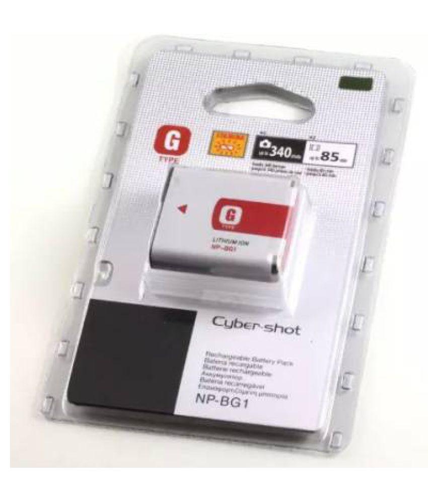 DIGICLICKS NP BG1 960 mah Rechargeable Battery 1