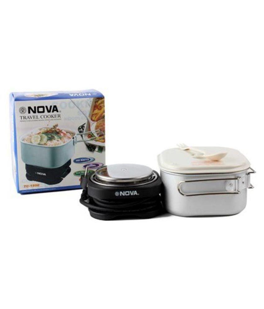 NOVA TC1550 Travel Cooker 1.3 Ltr Electric Cooker