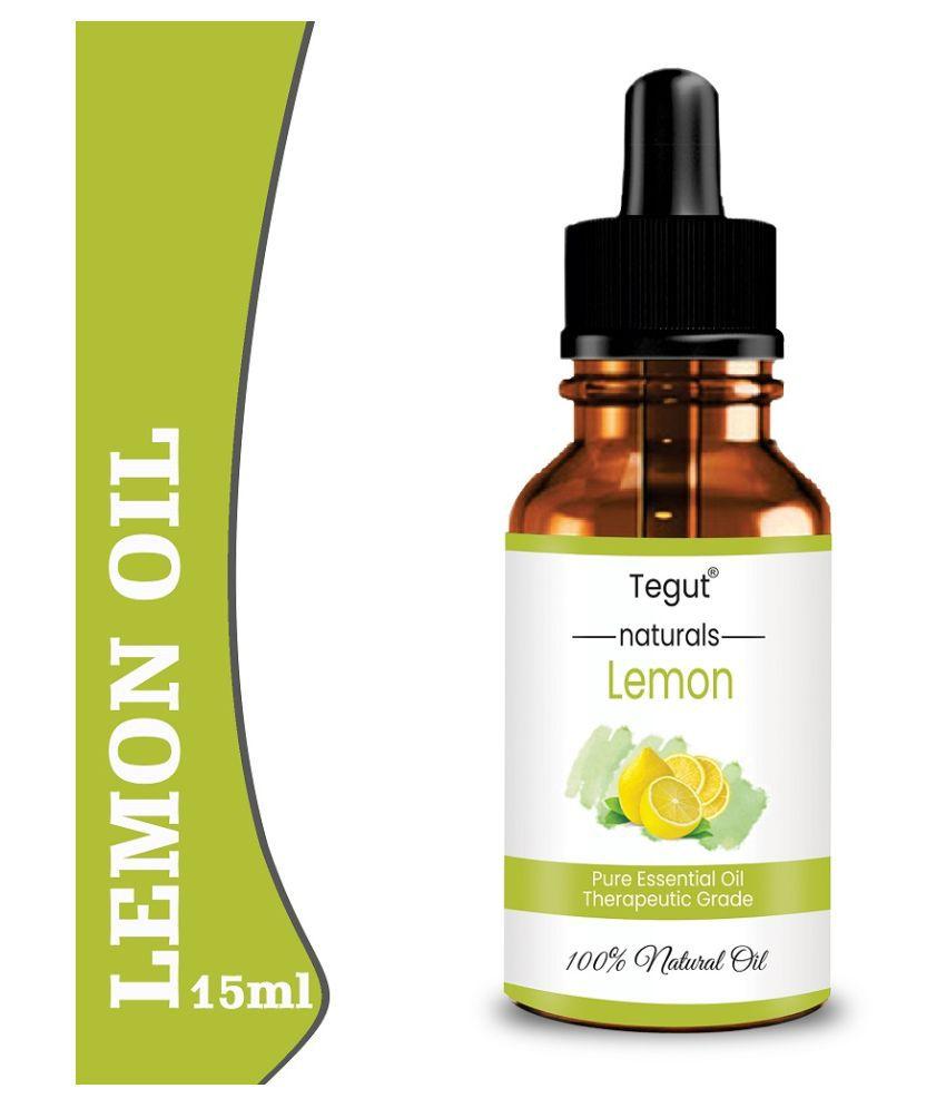 TEGUT PURE LEMON Essential Oil 15 mL
